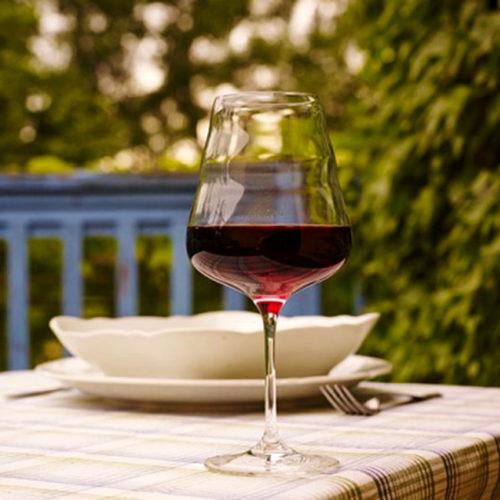 Punase veinipokaal
