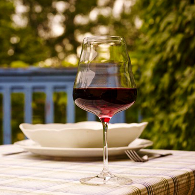 Veinikarahvin Rubellum, 1l