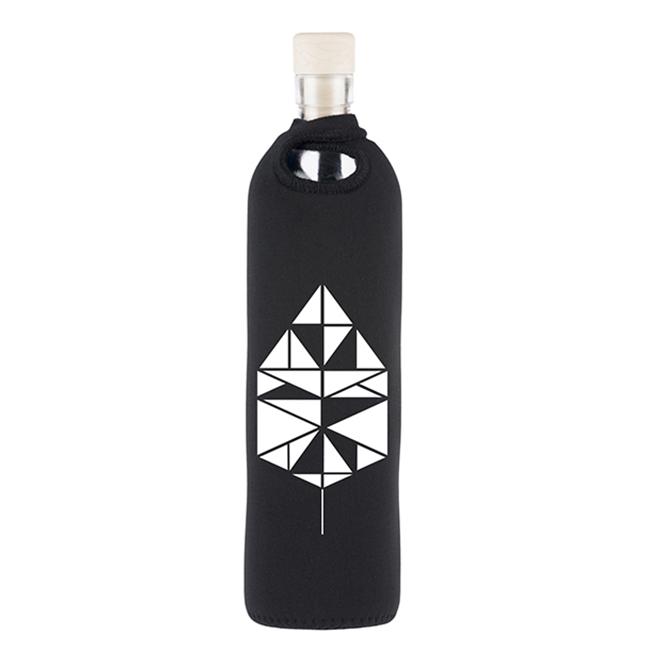 Flaska Tangram