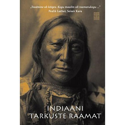 Indiaani tarkuste raamat