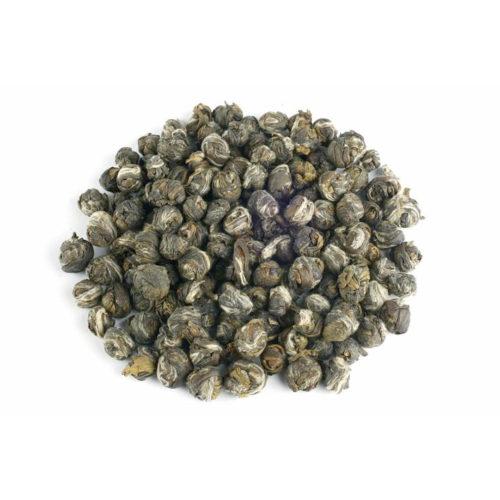 Dragon Pearls roheline tee jasmiiniga 50g