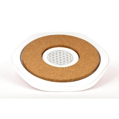 Energiaalus plaatina (keraamiline) 23cm