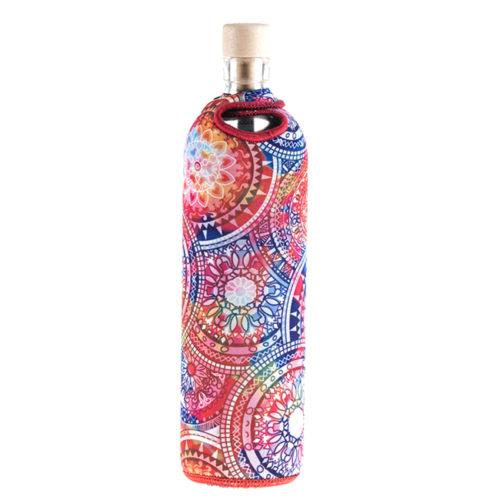Flaska Mandala