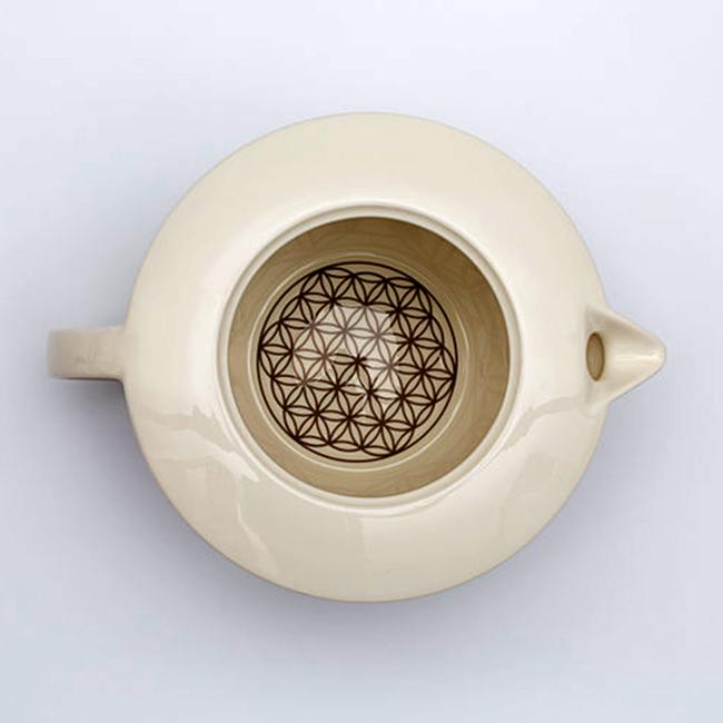 Teekann Shinno 1,0 l