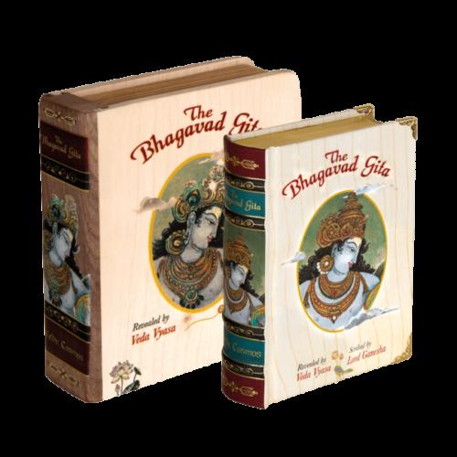 Bhagavad Gita - in English