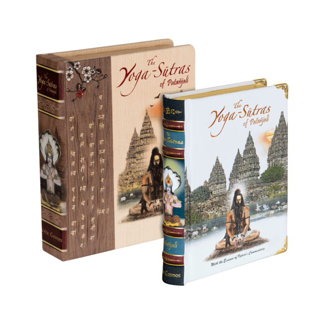 Yoga Sutras - in English A6