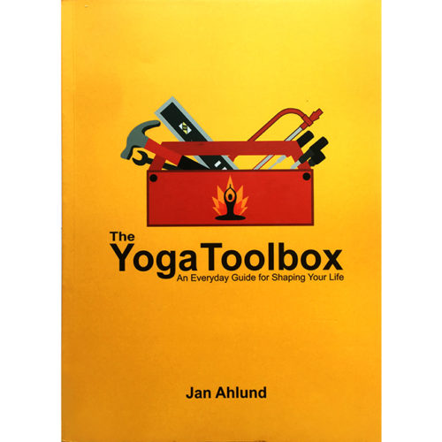 The Yoga Toolbox - in English