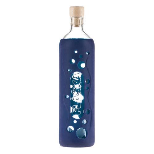 Flaska Sügavsinine