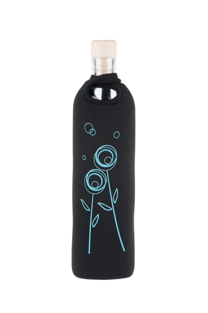 Flaska Dandelions (kopeeri)