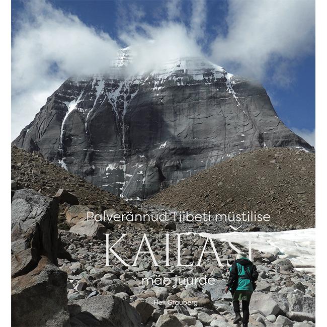 Palverännud Tiibeti müstilise Kailaši mäe juurde
